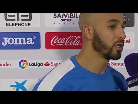 شاهد تصريح نبيل الزهر بعد الهزيمة أمام ريال مدريد