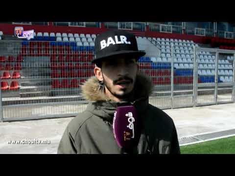 زيد كروش يكشف عن صعوبة مباراة المغرب التطواني أمام الوداد