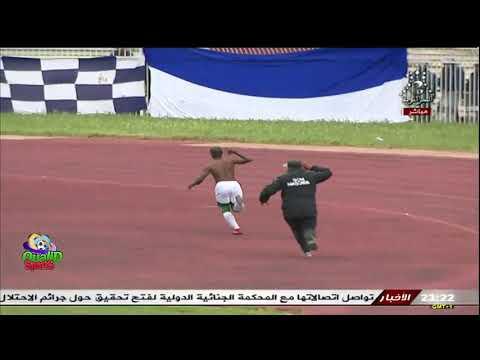 شاهد ملخّص وأهداف مباراة غالي معسكر ضد وداد تلمسان