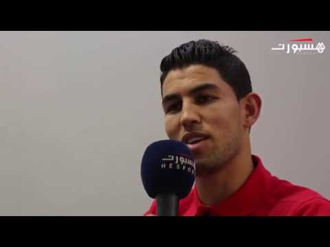 أمين عطوشي يتحدث عن جمهور الوداد وعلاقته بمجلس إدارة النادي