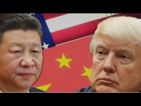 واشنطن تفرض رسومًا جمركية جديدة على المنتجات الصينية
