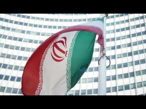 شاهد إيران تلجأ إلى الأمم المتحدة لمواجهة تهديدات تل أبيب