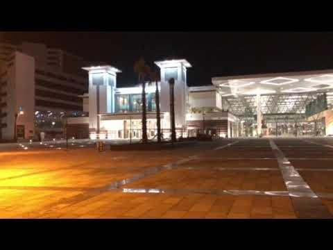 شاهد آخر الاستعدادات لافتتاح محطة التيجيفي طنجة