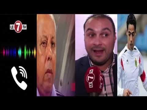 محمد أمين حامد يوضح كيف تم إدراج إسمه في التسجيل الصوتي ليوسف القديوي
