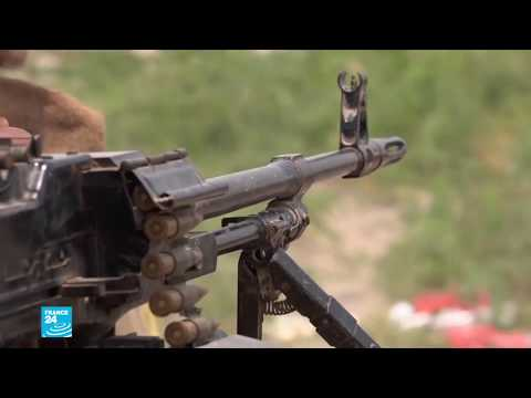 شاهد التحالف العربي يسمح للحوثيين بإجلاء المصابين إلى سلطنة عمان