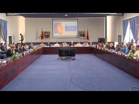 أهداف المرحلة الثالثة من المبادرة الوطنية للتنمية البشرية في أغادير
