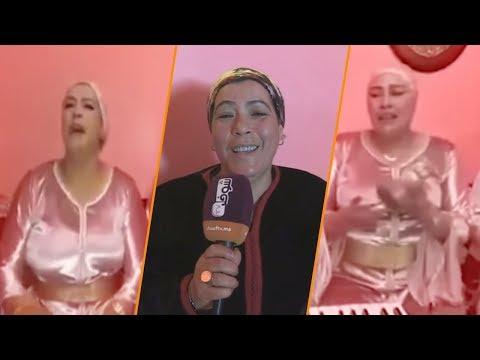 شاهد رئيسة العونيات تُفصح عن أسرار أغنيتها المثيرة للجدل زيد الملك زيد زيد