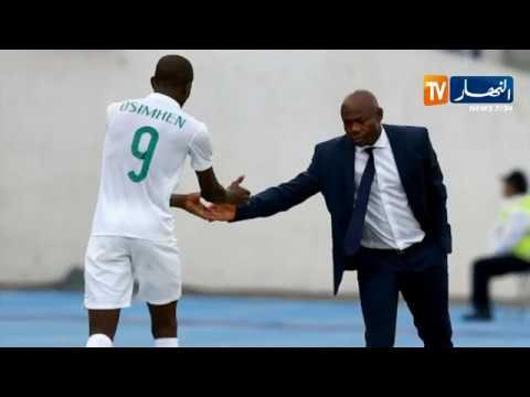 شاهد تعليق مدرب تنزانيا على عدم ترشيح فريقه للتأهل أمام الجزائر والسنغال