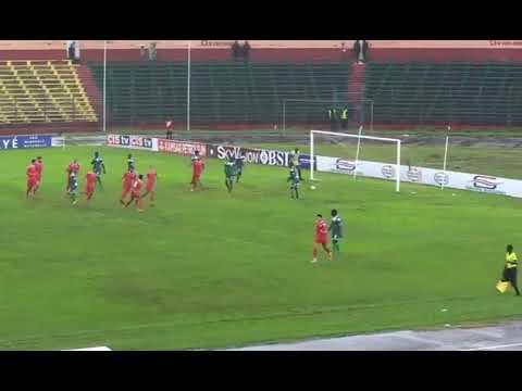 شاهد هدف كريم عريبي مع النجم الساحلي ضد حافيا كوناكري