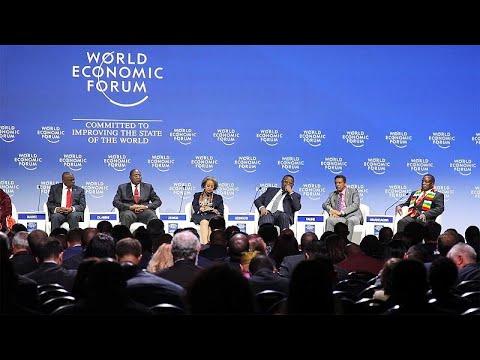 شاهد جنوب أفريقيا تخطو لجذب الاستثمارات وخلق الوظائف