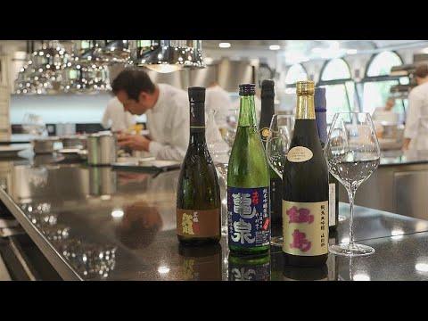 الساكي غنيّ بطعم الأومامي وحلو المذاق وأقل حموضة من النبيذ