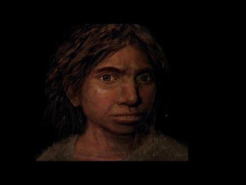 علماء ينجحون في إعادة تشكيل بنية جسم بشري يعود إلى ما قبل التاريخ