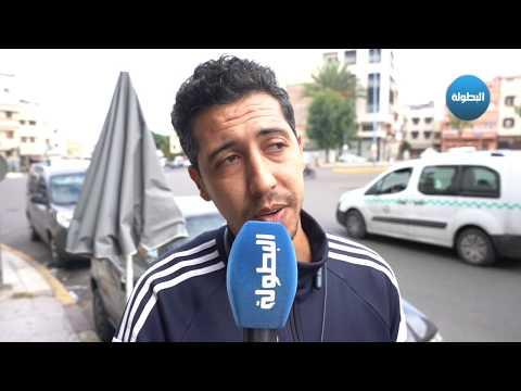 مغاربة يستغربون استبعاد حارث من تشكيلة المنتخب الوطني