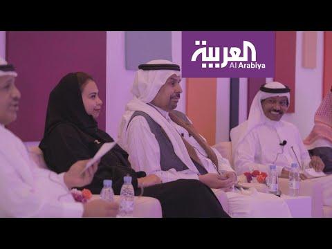 شاهد عبده خال يهاجم نقاد الأدب والعباس يرد بقسوة في السعودية