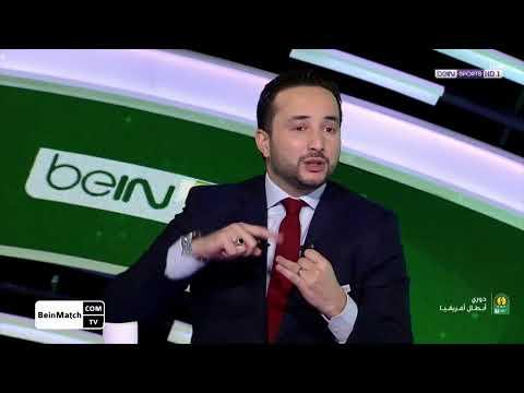 شاهد بث مباشر لموقعة الأهلي المصري والنجم الساحلي على السلام
