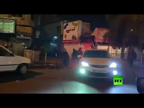 شاهد 11 ألف من مدمني المخدرات يحملون الموت السريع للإيرانيين