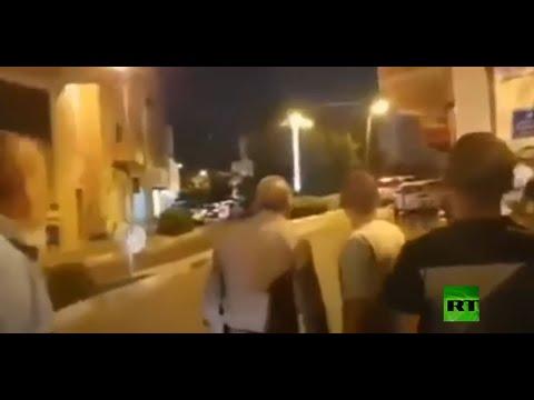 شاهد مقتل شقيق وزير الشؤون المدنية الفلسطيني برصاص طائش خلال شجار