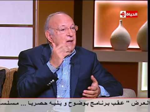 عمر خيرت يوضح أنّ مصر كانت في نفق مظلم