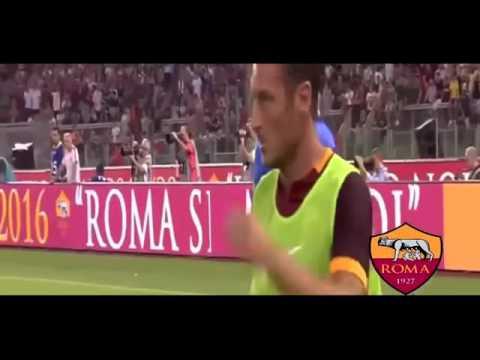 بالفيديو روما في نزهة أمام بولونيا في الكالتشيو