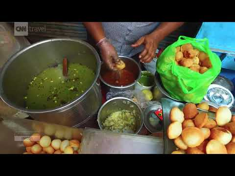 explore delhis best street food