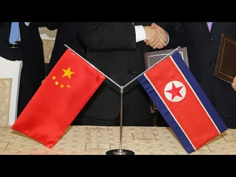 can xi's envoy to dprk start peace talks