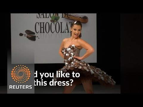 couture dresses for the sweet tooth