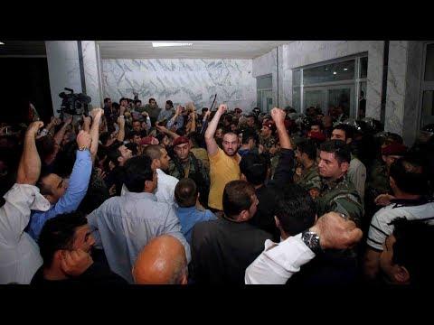 dozens of journalists attacked