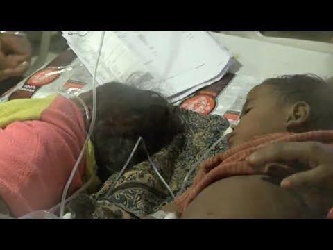 30 newborn babies die in 48 hours
