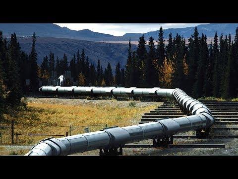 keystone pipeline leaked 210000 gallons of oil
