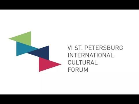 gala opening of vi st petersburg international cultural forum