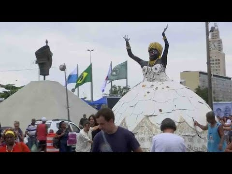 national day of black consciousness in rio