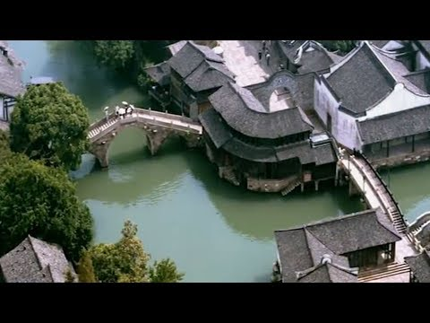 for their top 10 ancient chinese villages