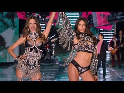 victoria's secret fashion show kicks off
