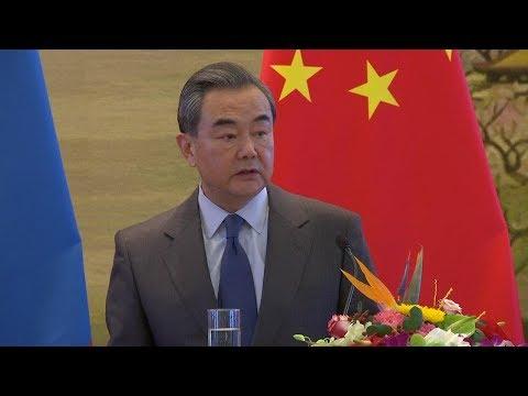 renewed korean peninsula tensions 'regrettable