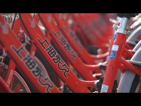 forever enters bikesharing business