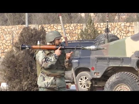explosion rocks western kabul