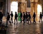 إعتقال الأسيرين الفلسطينيين الأخيرين اللذين فرا من سجن جلبوع