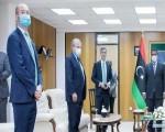 الناطق باسم البرلمان الليبي يعلن سحب الثقة من حكومة الدبيبة بأغلبية 89 نائباً من أصل 113