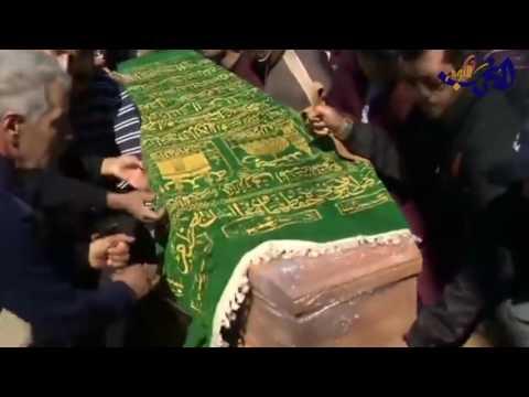 المغرب اليوم  - تشييع جنازة زينب آيت سي ضحية هجوم اسطنبول