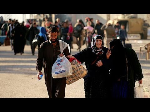 المغرب اليوم  - تواصل العمليات العسكرية لاستعادة شرق الموصل