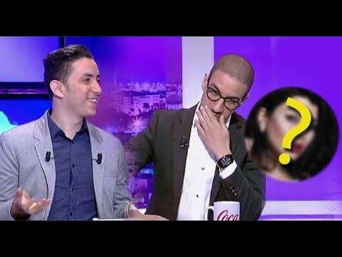 المغرب اليوم  - بالفيديو رشيد رفيق يختار زوجة له من بين الفنانات المغربيات
