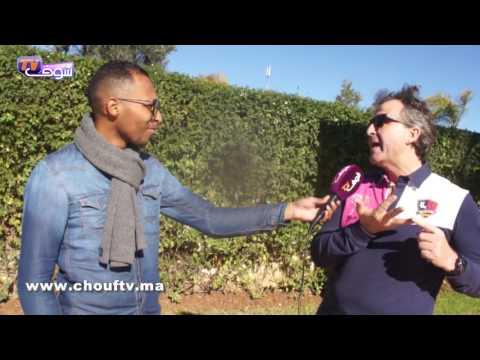 المغرب اليوم  - بالفيديو الداودي يقلد الراقصة نور بطريقة ساخرة