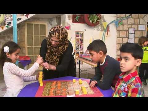 المغرب اليوم  - شاهد الألعاب الشعبية مهددة بالاندثار بسبب التكنولوجيا