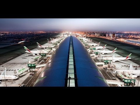 المغرب اليوم  - شاهد مطارات دبي تستقبل 105 آلاف و326 مسافرًا في يوم واحد