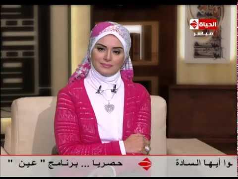 المغرب اليوم  - رد قوي من الإعلامية لمياء فهمي عن أبناء امتنعوا عن زيارة أمهم المريضة بالسرطان