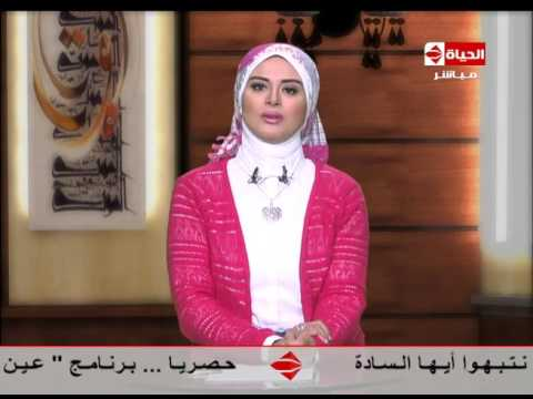 المغرب اليوم  - مقدمة الإعلامية لمياء فهمي عن بر الوالدين مع الشيخ أحمد تركي