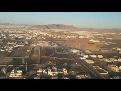 المغرب اليوم  - شاهد صور من السماء للمدينة المنورة