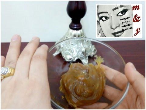 المغرب اليوم  - شاهد طريقة عمل كريم طبيعي للبشرة