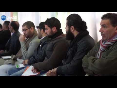 المغرب اليوم  - تنظيم ملتقى المقاولاتية لخريجي الجامعات في تبارت