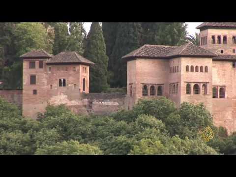 المغرب اليوم  - شاهد جولة في  مدينة غرناطة الأندلسية